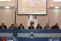 11ª Sessão Ordinária da Câmara de Cotia acontece às 19h desta terça-feira