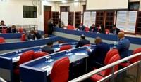 Três matérias são aprovadas na 17ª Sessão Ordinária da Câmara Municipal
