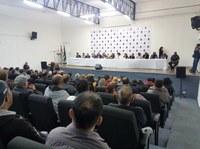 Câmara Itinerante: 1ª Reunião acontece em Caucaia do Alto
