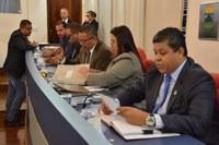 1ª Sessão Ordinária de 2018 acontece nesta terça-feira na Câmara Municipal