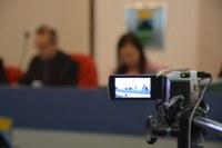 21ª Sessão Ordinária da Câmara Municipal é nesta terça-feira