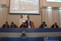 Cinco matérias são aprovadas na 21ª Sessão Ordinária