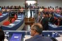 Dois Projetos de Lei Complementar são lidos na 28ª Sessão Ordinária