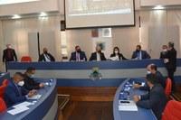 Cinco Matérias são lidas na 28ª Sessão Ordinária da Câmara Municipal