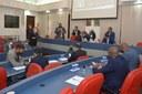 Vereadores aprovam quatro matérias na 29ª Sessão Ordinária