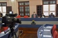Câmara Municipal realiza 29ª Sessão Ordinária na próxima terça-feira