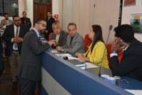 Moção de Pesar é aprovada na 2ª Sessão Ordinária da Câmara Municipal