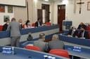 Câmara Municipal aprova criação do Fundo de Defesa dos Direitos da Pessoa com Deficiência