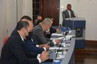 Legislativo Municipal aprova cassação do alvará de postos que adulterarem combustíveis