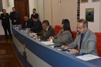 Quatro Ofícios e uma Indicação são lidos na 31ª Sessão Ordinária
