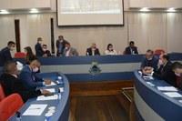 Quatro matérias são aprovadas na 32ª Sessão Ordinária da Câmara Municipal