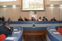 Quatro matérias são aprovadas na 36ª Sessão Ordinária da Câmara Municipal