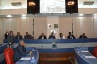 Título de Cidadão Cotiano é entregue na 37ª Sessão Ordinária da Câmara Municipal
