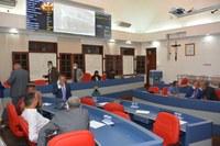 Duas matérias são votadas na 38ª Sessão Ordinária da Câmara Municipal de Cotia