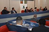 39ª Sessão Ordinária da Câmara Municipal tem quatro matérias lidas
