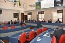 41ª Sessão Ordinária da Câmara Municipal é nesta terça-feira