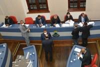 Câmara Municipal aprova ampliação do Programa de Incentivo ao Trabalho