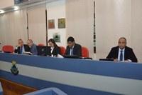Vereadores aprovam três Projetos na 4ª Sessão Ordinária da Câmara Municipal