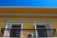 5ª Sessão Ordinária da Câmara Municipal é nesta terça-feira