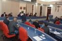 Poder Legislativo realiza 6ª Sessão Ordinária nesta terça-feira