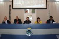 6ª Sessão Ordinária da Câmara Municipal tem 38 Indicações apresentadas
