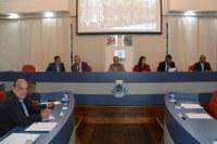 Projeto de Lei sobre tempo de espera em bancos é aprovado na 7ª Sessão Ordinária