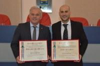 Advogados recebem Título de Cidadão Cotiano em Sessão Solene