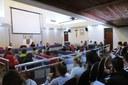 Jovens participam do Curso de Iniciação Política