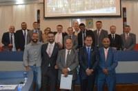 Aniversário de Cotia é celebrado em Sessão Solene na Câmara Municipal