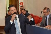 Aprovado Projeto que aumenta fiscalização nas empresas contratadas pelo Município