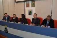 Aprovados quatro Projetos de Lei na 28ª Sessão Ordinária da Câmara Municipal