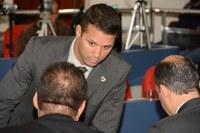 Câmara aprova criação de Programa de Reúso de Água em postos de combustíveis e lava-rápidos
