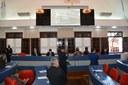 Câmara Municipal aprova dois Projetos de Lei na 13ª Sessão Ordinária