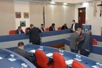 Câmara Municipal aprova uma matéria em Sessão Extraordinária