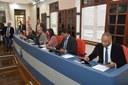Câmara Municipal realiza 12ª Sessão Ordinária na quarta-feira, dia 22 de abril