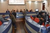 Câmara Municipal realiza 35ª Sessão Ordinária nesta terça-feira
