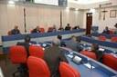 Cinco matérias são aprovadas na 1ª Sessão Ordinária de 2020