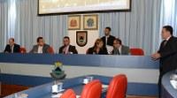 Com dependências lotadas, Câmara Municipal realiza 6ª Sessão Ordinária e aprova diversas matérias