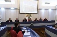 Confira os destaques da 16ª Sessão Ordinária