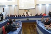 Cotia 161 Anos - Câmara realiza Sessão Solene