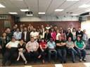 Cotia participa do II Encontro das Escolas do Legislativo do Estado de São Paulo