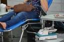 Câmara Municipal sedia campanha de doação de sangue em fevereiro