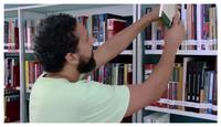 Documentário brasileiro mostra vidas modificadas graças à leitura