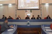 Duas Moções são aprovadas na 3ª Sessão Ordinária