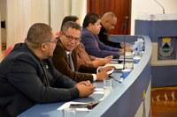 Eleição da Mesa Diretora da Câmara Municipal será na próxima terça-feira