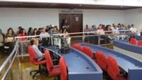 Escola do Parlamento realiza Evento de Integração com as Equipes de Assessoria  dos Vereadores