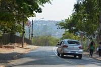Vereadores solicitam pavimentação asfáltica em bairros de Cotia