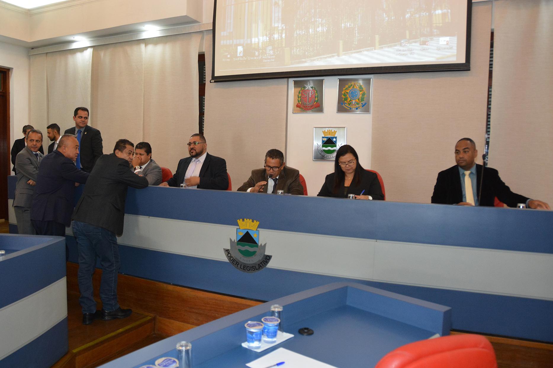 Legislativo aprova Projeto de Lei que amplia transparência no serviço público