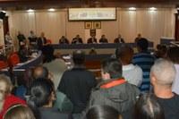 Legislativo de Cotia fecha 2017 com mais de mil proposituras analisadas