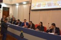 Legislativo de Cotia realiza Sessão Solene em homenagem aos 30 anos do Consabs